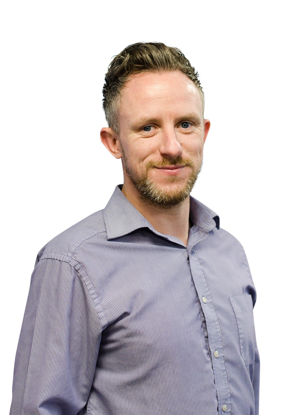 Shaun Garey