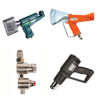 Heat Shrinking Tools