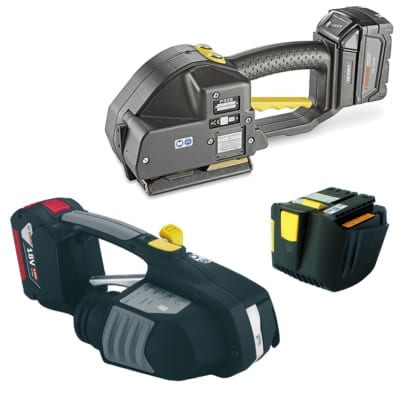 Battery-Powered Strapping Tools