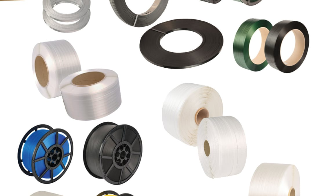 The Facts on Plastic Strapping