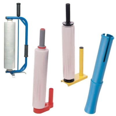 Pallet Wrap Dispensers