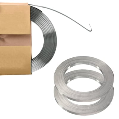 Stainless Steel Hand Banding