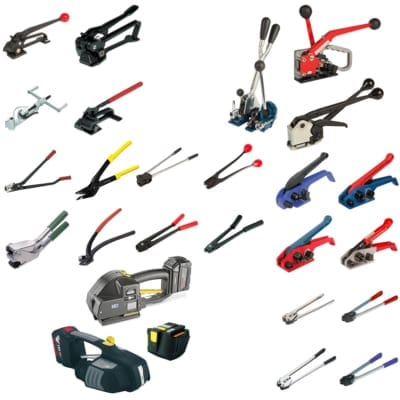 Manual Strapping Equipment​