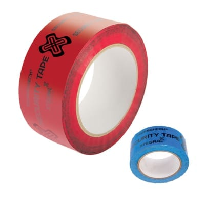 Tamper Evident & Security Tape​