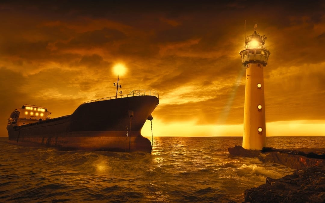 A little light relief – Strange Shipping Facts